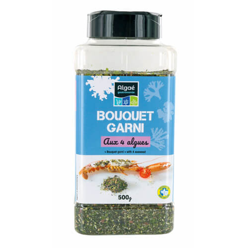 AL1742 Bouquet garni με 4 είδη φύκια