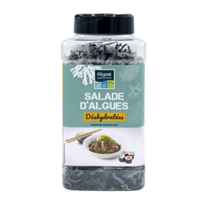 AL3879 Αφυδατωμένη σαλάτα φυκιών (5 είδη)