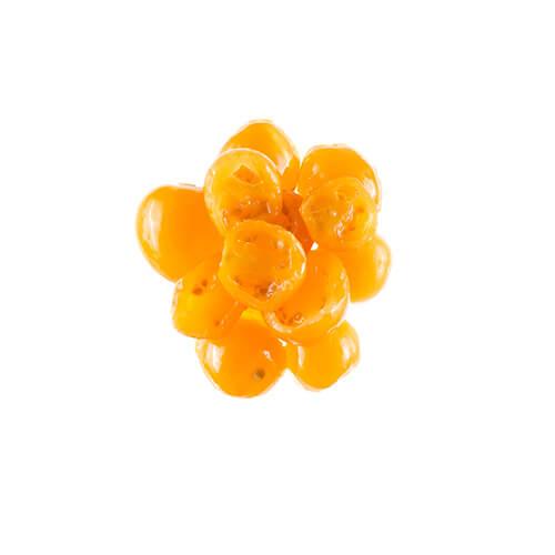 D01460 Κίτρινα ημίλιαστα τοματίνια ανοικτά