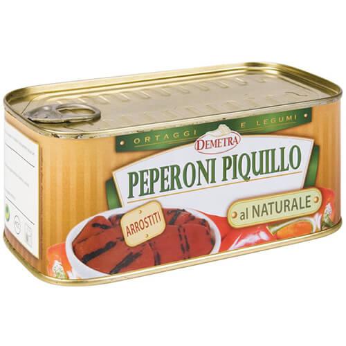D02268 Πιπεριές φουρνιστές Piquillo