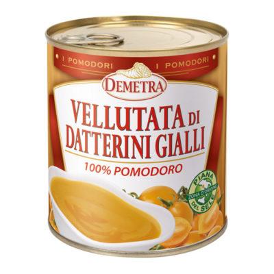 D02289 Κίτρινη passata Datterino