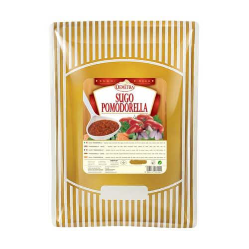 D02526 Σάλτσα pomodorella