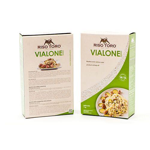 MA204 Vialone Nano ρύζι 2
