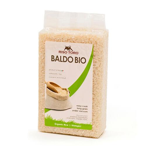 MC201 Ρύζι Baldo 1