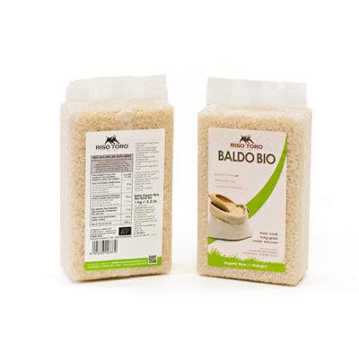 MC201 Ρύζι Baldo 2