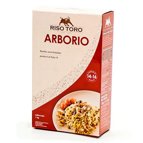MC202 Ρύζι Arborio 1