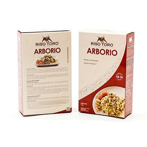 MC202 Ρύζι Arborio 2
