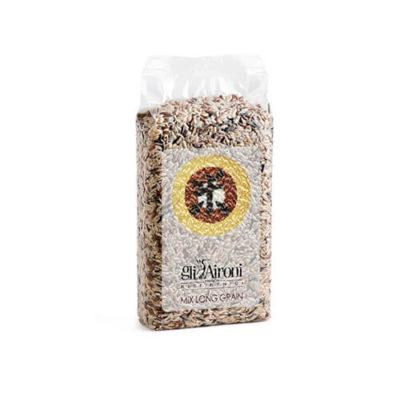 MC222 Μείγμα 4 είδη ρυζιών