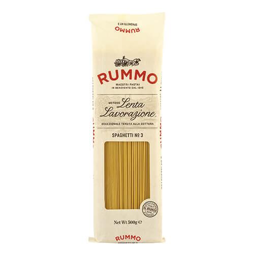 RU001 Spaghetti