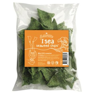 SE004 Seaweed nachos