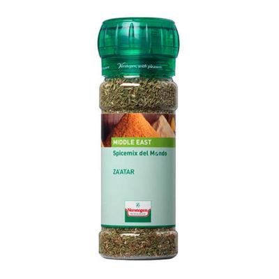 V010883 Spicemix del mondo Za' atar (Middle East)