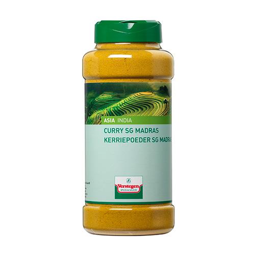 V020178 Κάρυ κίτρινο Madras (Asia, India)