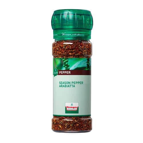 V117383 Season pepper αραμπιάτα