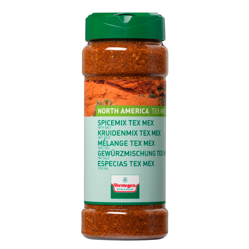 V297183 Spicemix Tex Mex (North America, Tex Mex)
