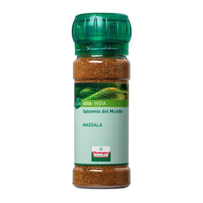 V513783 Spicemix del mondo Massala (Asia, India)