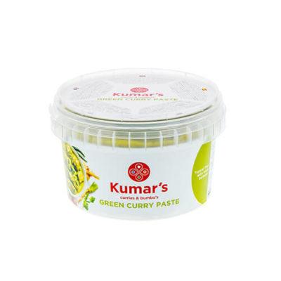 V514606 Kumar's Ταϊλανδέζικη πάστα πράσινου κάρυ