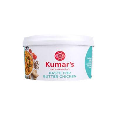 V517206 Kumar's Ινδική πάστα butter chicken