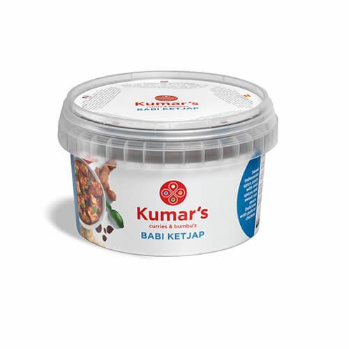 V517606 Kumar's Ινδονησιακό babi ketjap bumbu