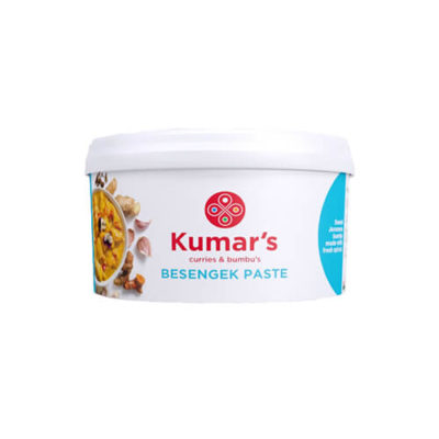 V517806 Kumar's Ινδονησιακό besengek bumbu