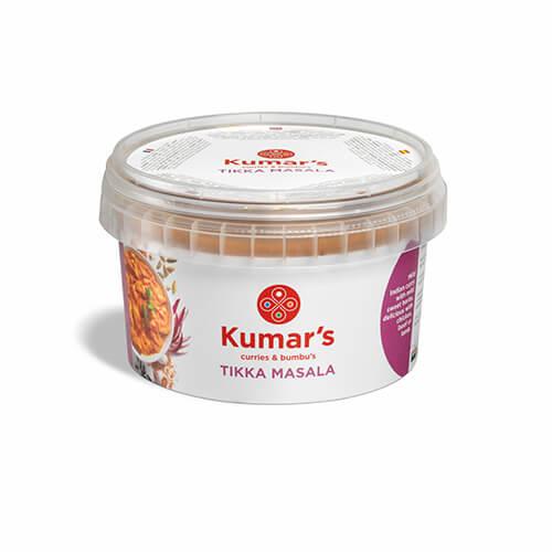 V517906 Kumar's Ινδική πάστα tikka masala
