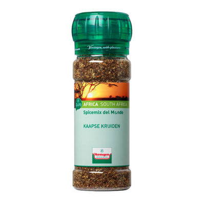 V582583 Spicemix del mondo Cape town (Africa, South Africa)