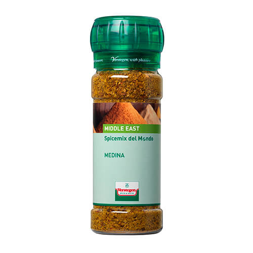 V582683 Spicemix del mondo Medina (Middle East)
