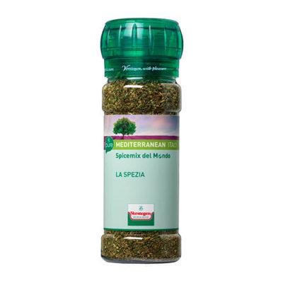 V582783 Spicemix del mondo La Spezia (Mediterranean, Italy)