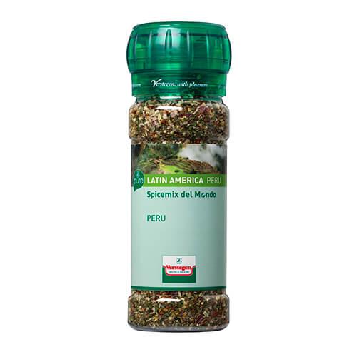 V589483 Spicemix del mondo Peru (Latin America, Peru)