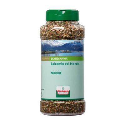V758578 Spicemix del mondo Nordic (Scandinavia)