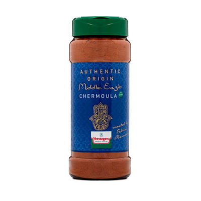 V822083 Spicemix Chermoula (Middle East)