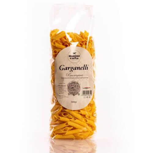 MC414 Garganelli με αυγό