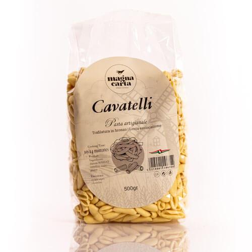 MC458 Cavatelli