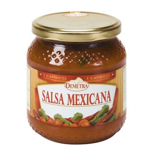 Mexican-sauce